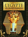 L'Egypte des grands pharaons (DVD)